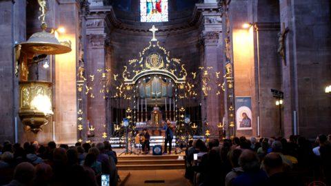 FIMU Cathédrale St Christophe 2018