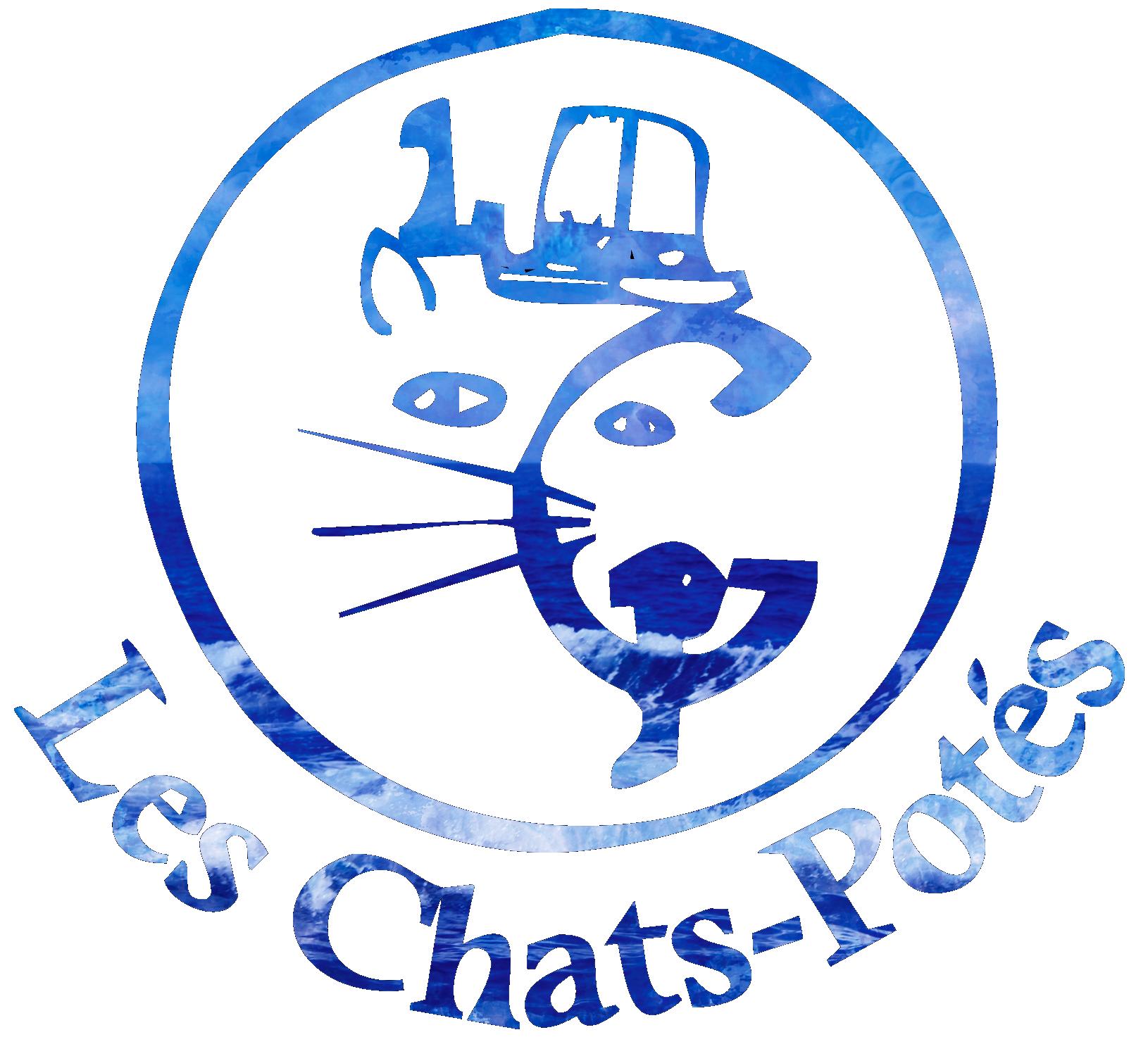 Les Chats Potés